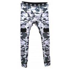 Бандаж-штаны хоккейные MAD GUY Camo-Line Sr мужские(L / коричневый/L)